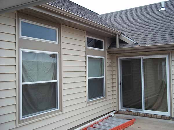 Vinyl Siding Contractor Cleveland Ohio Custom Craft Builders