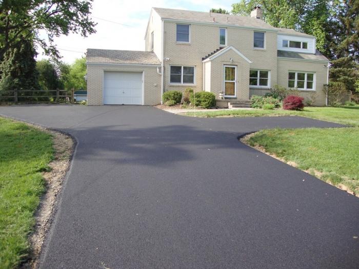 Concrete Asphalt Driveway Contractor Cleveland Custom Craft